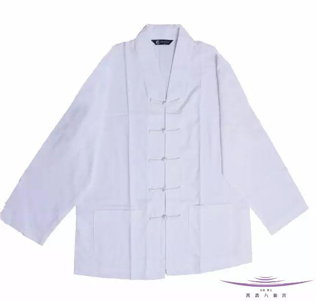 白无常帽子_常见的道教冠服 - 道教常识 - 敕建西安万寿八仙宫官方网站